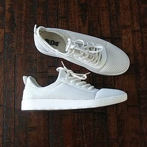 Brasch white shoes